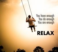 RelaxInge